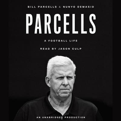 Parcells by Bill Parcells audiobook