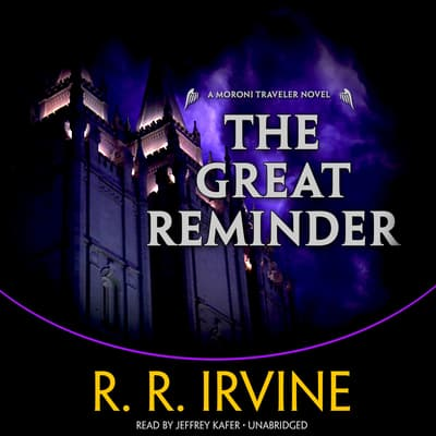 The Great Reminder by Robert R. Irvine audiobook
