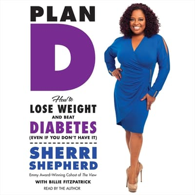 Plan D by Sherri Shepherd audiobook