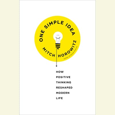 One Simple Idea by Mitch Horowitz audiobook