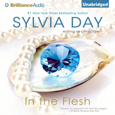 In the Flesh by Sylvia Day audiobook
