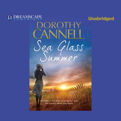 Sea Glass Summer by Dorothy Cannell audiobook