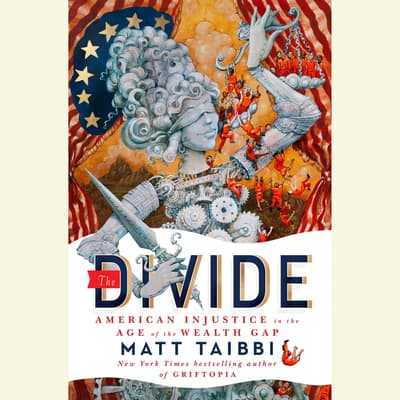 The Divide by Matt Taibbi audiobook