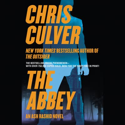 The Abbey by Chris Culver audiobook