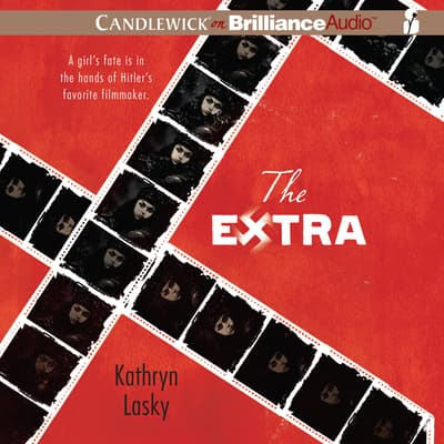 The Extra by Kathryn Lasky audiobook