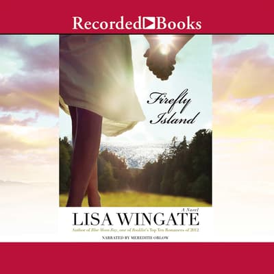 Firefly Island by Lisa Wingate audiobook