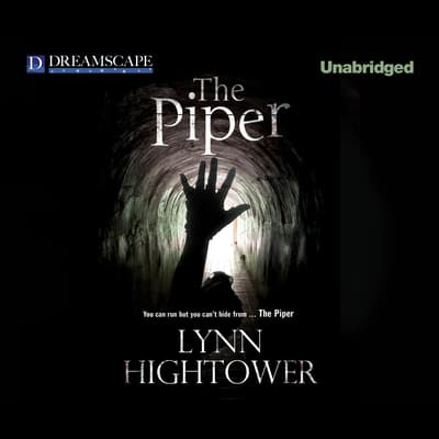 The Piper by Lynn Hightower audiobook