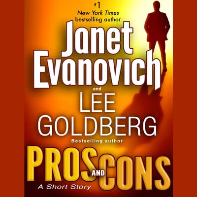 Pros and Cons: A Short Story by Janet Evanovich audiobook