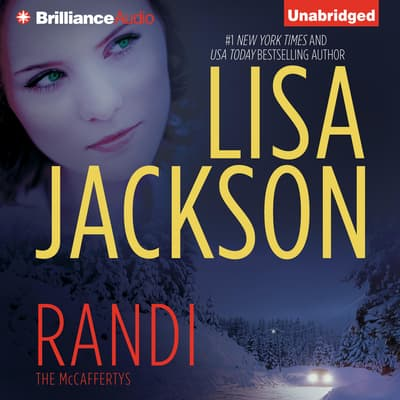Randi by Lisa Jackson audiobook