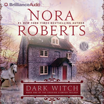 Dark Witch by Nora Roberts audiobook