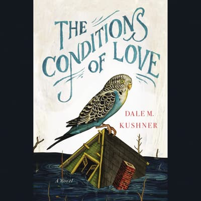 The Conditions of Love by Dale M. Kushner audiobook