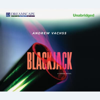 Blackjack by Andrew Vachss audiobook