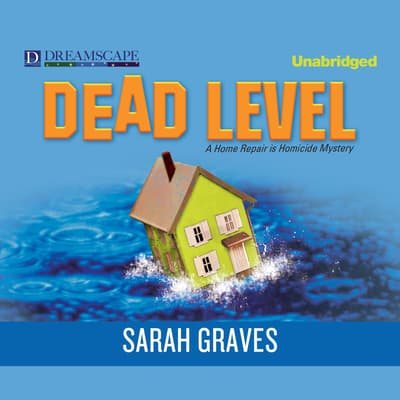 Dead Level by Sarah Graves audiobook