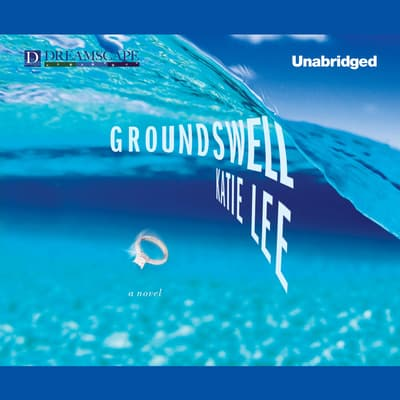 Groundswell by Katie Lee audiobook