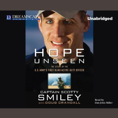 Hope Unseen by Scotty Smiley audiobook