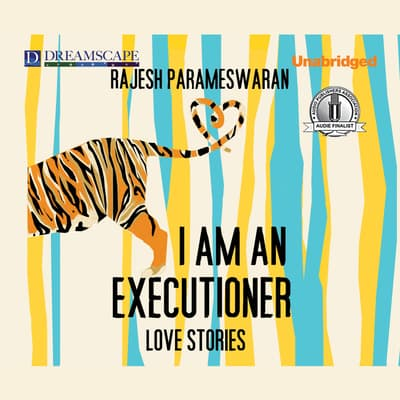 I Am an Executioner by Rajesh Parameswaran audiobook