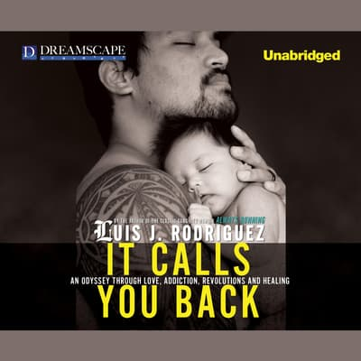 It Calls You Back by Luis J. Rodriguez audiobook