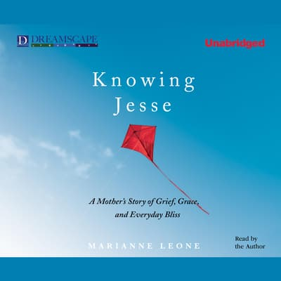 Knowing Jesse by Marianne Leone audiobook