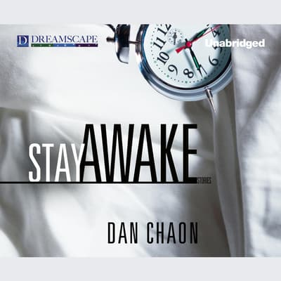 Stay Awake by Dan Chaon audiobook