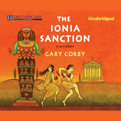 The Ionia Sanction by Gary Corby audiobook