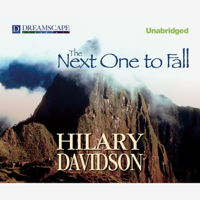 The Next One to Fall by Hilary Davidson audiobook