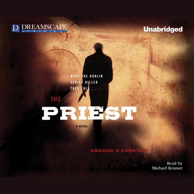 The Priest by Gerard O'Donovan audiobook