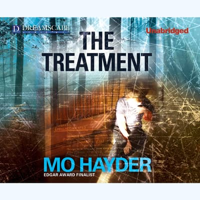 The Treatment by Mo Hayder audiobook