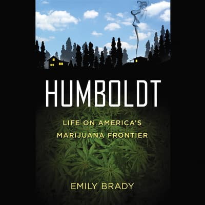 Humboldt by Emily Brady audiobook