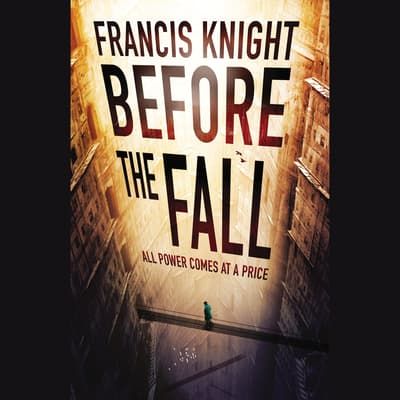 Before the Fall by Francis Knight audiobook