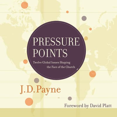 Pressure Points by J. D. Payne audiobook