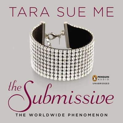 The Submissive by Tara Sue Me audiobook