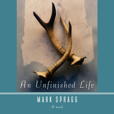 An Unfinished Life by Mark Spragg audiobook