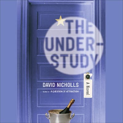The Understudy by David Nicholls audiobook