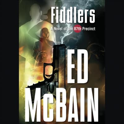 Fiddlers by Ed McBain audiobook