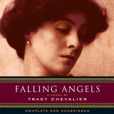 Falling Angels by Tracy Chevalier audiobook
