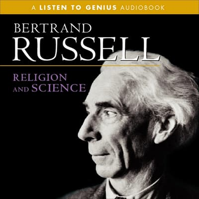 Religion and Science by Bertrand Russell audiobook