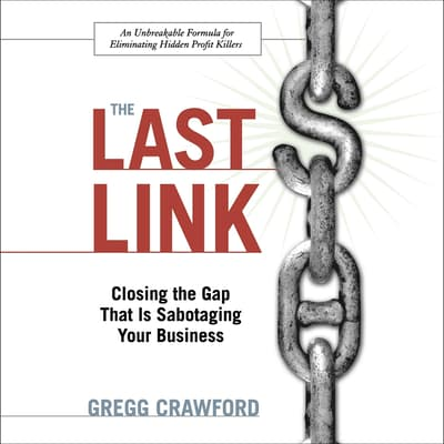 The Last Link by Gregg Crawford audiobook