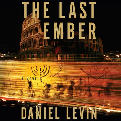 The Last Ember by Daniel Levin audiobook