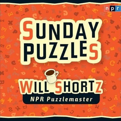 NPR Sunday Puzzles by NPR audiobook