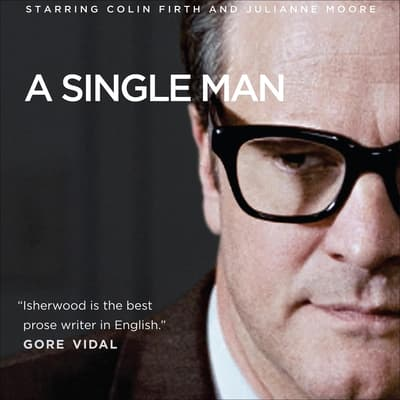 A Single Man by Christopher Isherwood audiobook