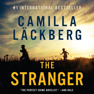 The Stranger by Camilla Läckberg audiobook