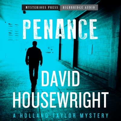 Penance by David Housewright audiobook