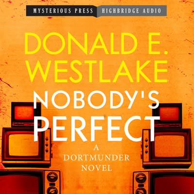 Nobody's Perfect by Donald E. Westlake audiobook