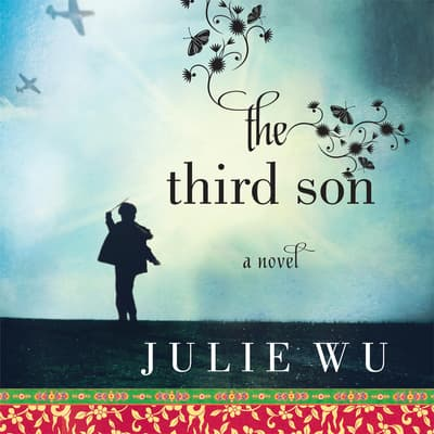 The Third Son by Julie Wu audiobook