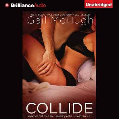 Collide by Gail McHugh audiobook