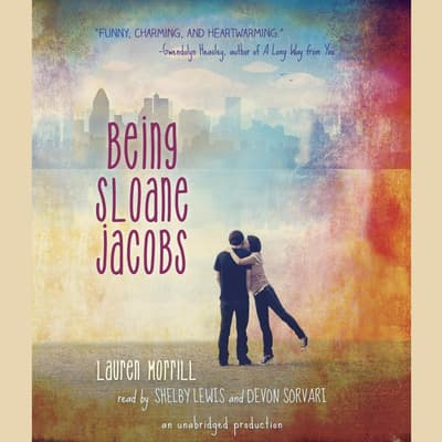 Being Sloane Jacobs by Lauren Morrill audiobook