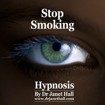 Stop Smoking by Janet Hall audiobook