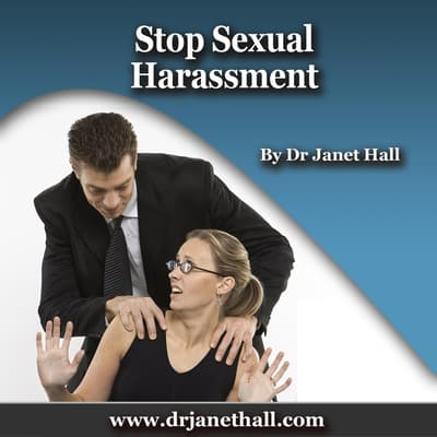 Stop Sexual Harassment by Janet Hall audiobook