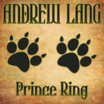 Prince Ring by Andrew Lang audiobook