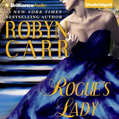 Rogue's Lady by Robyn Carr audiobook
